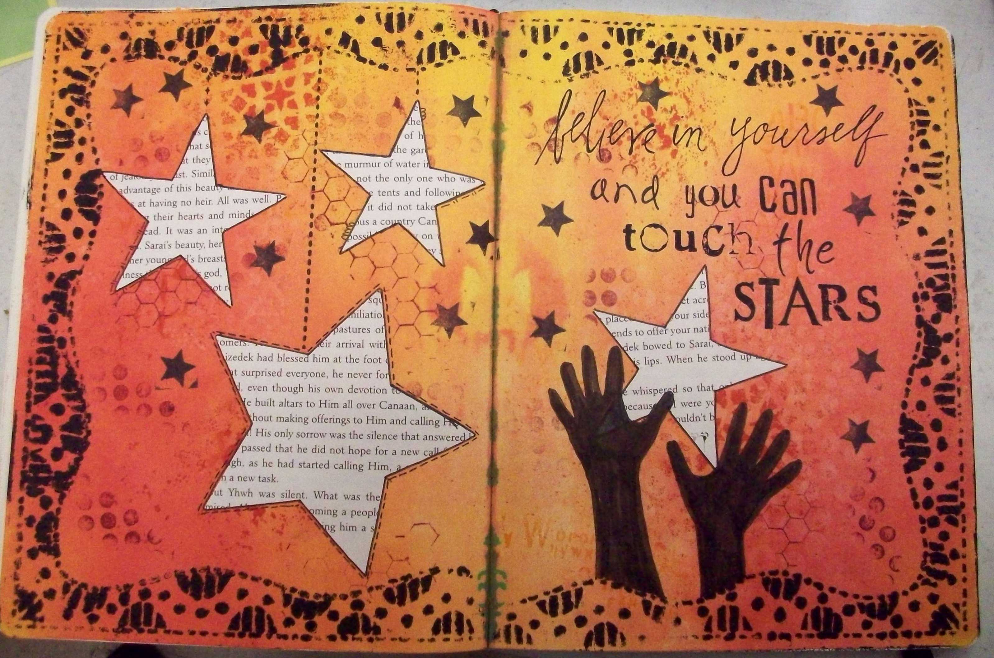 Best art journaling ideas images in